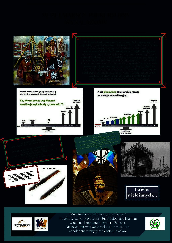 Matematyka w sztuce islamu