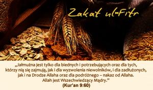 Pobierz postanowienia w sprawie Zakat Al-Fitr